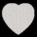 Mágneses puzzle - 75 darabos