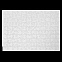 Puzzle magnetické A4/126 kusov