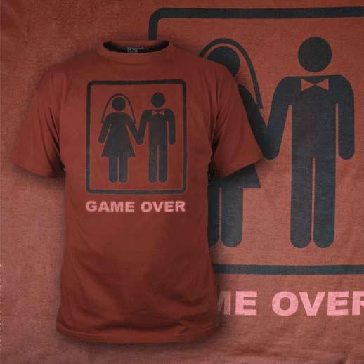 tričko s motívom