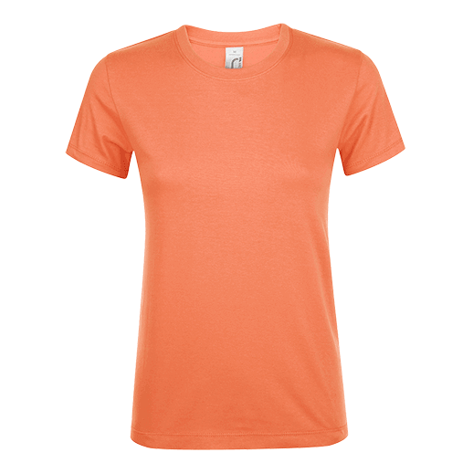 333b11b43b Klasszikus női Regent póló - Női póló tervezés online