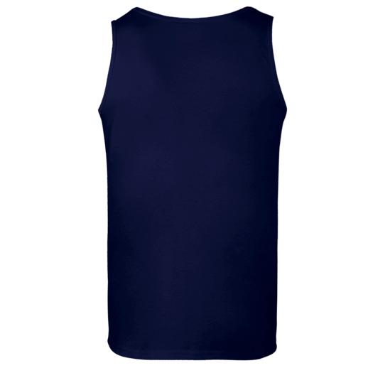 Férfi Gildan ujjatlan póló - Ujjatlan póló tervezés saját mintával 76ff7633b1