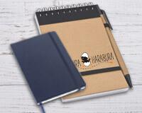 Jegyzetfüzetek és noteszek