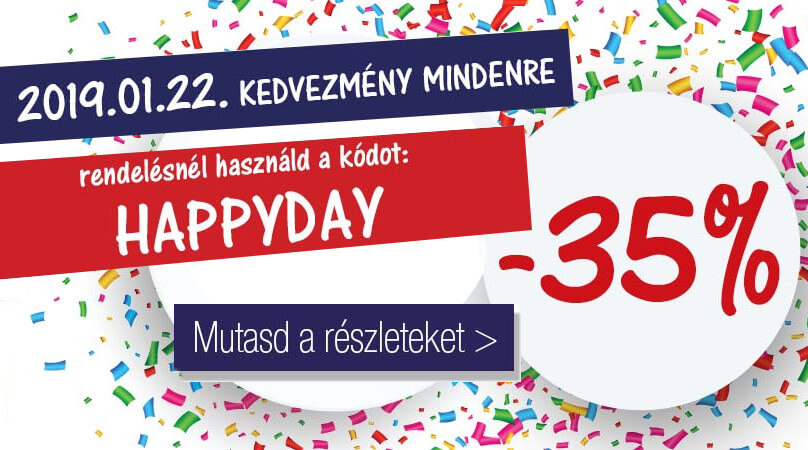 Kreativator | Happy day!