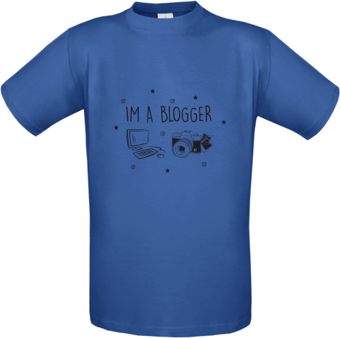 86ded49861 Tervezz egyedi férfi pólót online - Kreativator