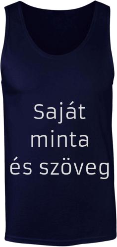 ddc3ead00f Szöveg | Férfi ujjatlan póló tervezés és nyomtatás saját mintával ...